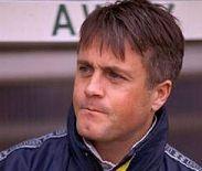 Ex-Fulham Manager Micky Adams