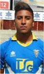 Defender Marcelo Amado