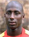 Fulham transfer link Sekou Baradji