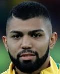 Striker Gabriel Barbosa align=