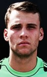 Fulham keeper Marcus Bettinelli