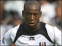 Former Fulham star Luis Boa Morte to join Hull