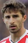 Sunderland striker Fabio Borini