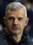 Nottm Forest manager Gary Brazil