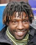 Former Fulham defender Rufus Brevett