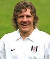Former Fulham star Jimmy Bullard