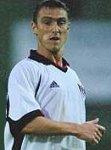 Fulham midfielder Lee Clark