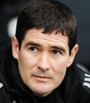 Burton Manager Nigel Clough