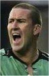 Former Fulham keeper Mark Crossley