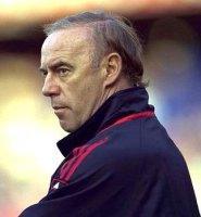 Ex-Fulham coach Christian Damiano