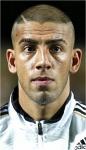 Fulham winger Ashkan Dejagah