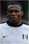 Fulham midfielder Kagiso Dikgacoi