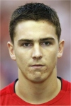 Middlesbrough star Stewart Downing
