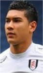 Fulham goalkeeper Neil Etheridge