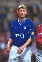 Fulham target Tore Andre Flo