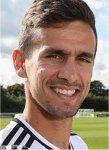 Fulham striker Striker Rui Fonte