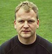 Fulham Ladies manager Gaute Haugenes