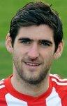 Striker Danny Graham