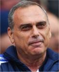 West Ham boss Avram Grant