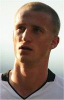 Fulham defender Brede Hangeland