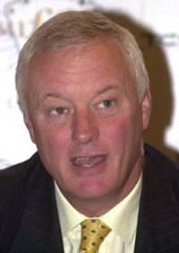 Orient chairman Barry Hearn