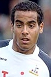 Fulham midfielder Tom Huddlestone