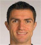 Fulham defender Aaron Hughes