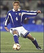 Fulham sign Junichi Inamoto