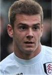 Fulham winger Alex Kacaniklic