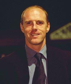 Fulham assistant boss Steve Kean