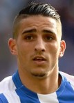 Winger Anthony Knockaert