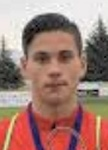 Goalkeeper Damian Las