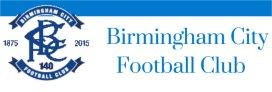 Birmingham FC Logo