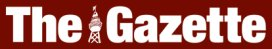 The Blackpool Gazette Logo