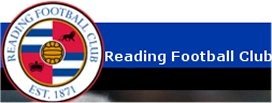 Reading Football Club Match Report