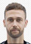 Fulham defender Michael Madl