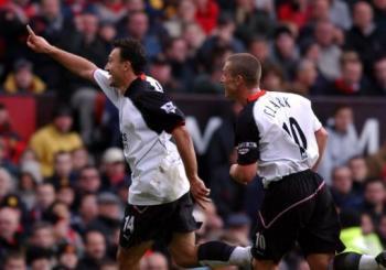 Fulham FC : Man U 1 Fulham 3 - Match Report - Fulham FC Latest News