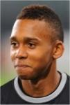 Fulham defender Keanu Marsh-Brown