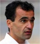 Swansea boss Roberto Martinez