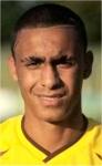 Sutton Utd striker Stefan Payne