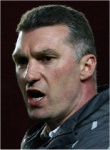 Bristol City coach Nigel Pearson