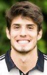 Fulham midfielder Lucas Piazon