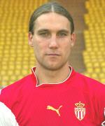 Monaco striker Dado Prso