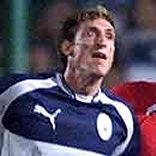 Fulham target Facundo Sava