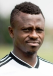 Fulham Midfielder Jean-Michael Seri