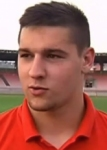 Midfielder<br />Edis Smajic