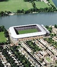 New Craven Cottage/Al Fayed Stadium