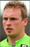 Fulham keeper David Stockdale