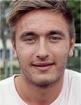 Fulham striker Muamer Tankovic
