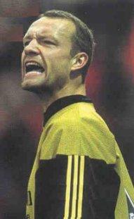 Fulham keeper Maik Taylor